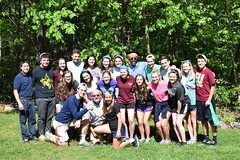 2016 Spring Retreat