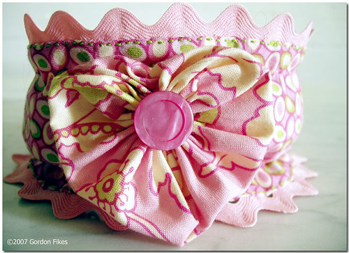Penny Sanford Designs: Scalloped Collar Slipcover Pattern (Free)