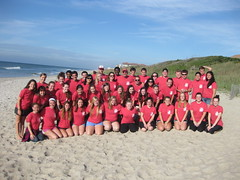 2014 Beach Retreat