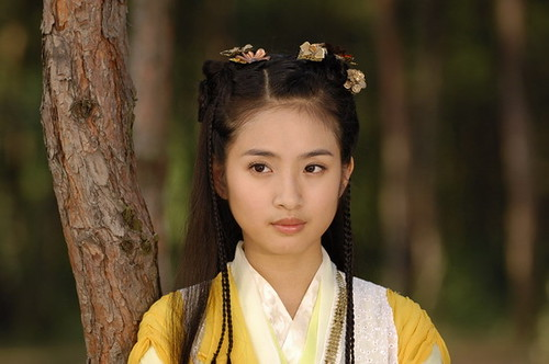 Ariel Lin - Photo Set