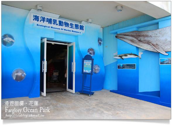 花蓮海洋公園一日遊21