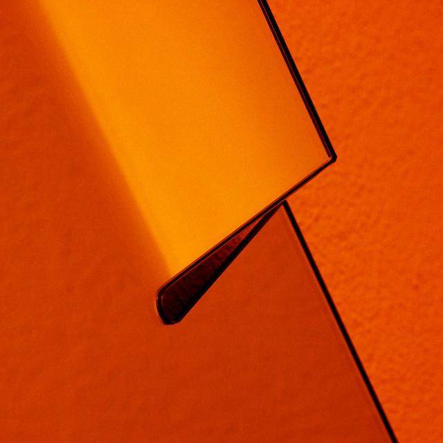 orange touch