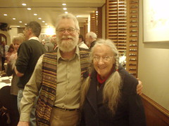 Glenn and Carol