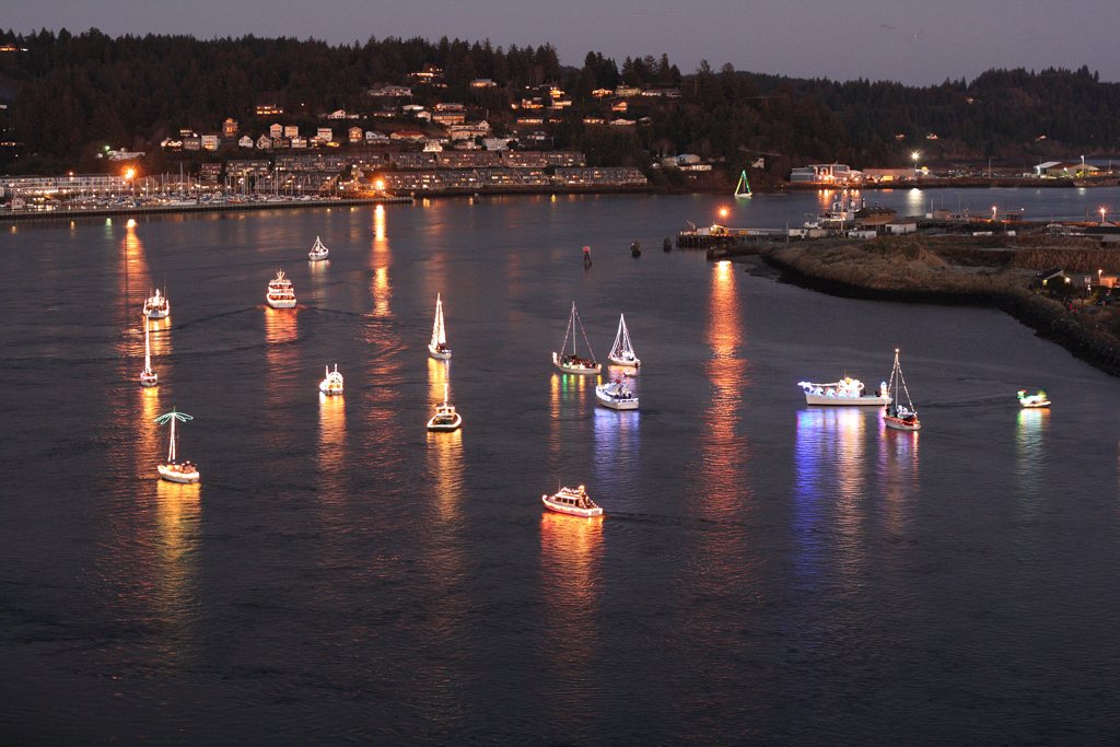 An Oregon Coast Christmas Windermere West Coast Properties