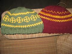 Stranded Hats