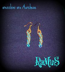 om 172 (lartediramus) Tags: art fashion bijoux orecchini