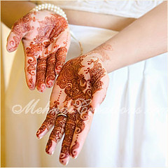 HENNA & MEHNDI THE 2010 BRIDAL COLLECTION