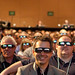 AutoCAD / M&E Keynote with 3D Glasses for Avatar Sneak Peek Preview