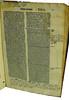 Marginal annotations and underlining in Odonis, Geraldus: Expositio in Aristotelis Ethicam