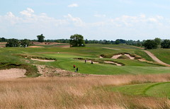 Eleventh at Erin Hills