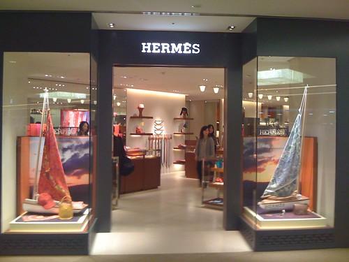 Hermès Narita Airport