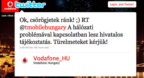 Sarcastic Tweet Gets Vodafone Employee Fired 2