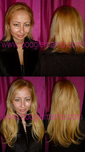 """3/4 head human hair extensions • <a style=""""font-size:0.8em;"""" href=""""http://www.flickr.com/photos/41955416@N02/4181538851/"""" target=""""_blank"""">View on Flickr</a>"""
