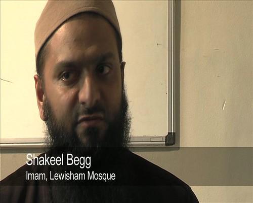 Guantánamo Shakeel Begg