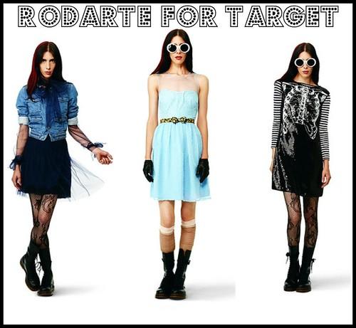 Rodarte For Target