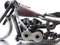 Scrap metal bike #111 (11)