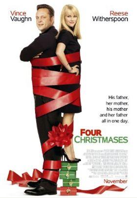 Four Christmases at imdb