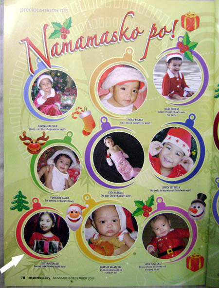 momstoday_magazine november-december issue