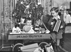 Christmas Day 1928