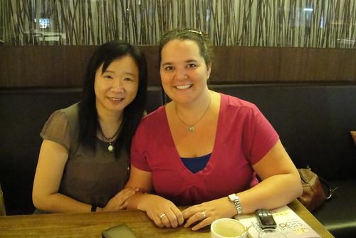 My Wonderful Chinese Teacher
