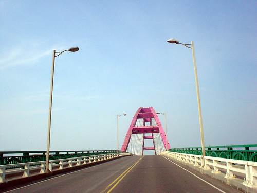 20.竹圍漁港彩虹橋 (1)