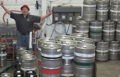 Post image for I Want a Keg