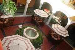 Hotel Castlemar Campeche