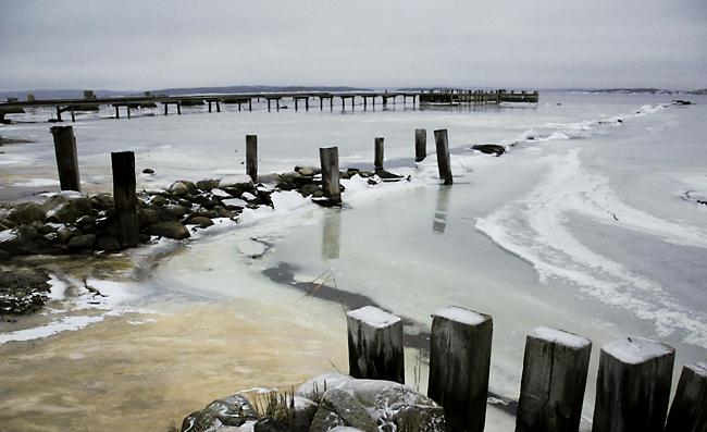 isig fjord