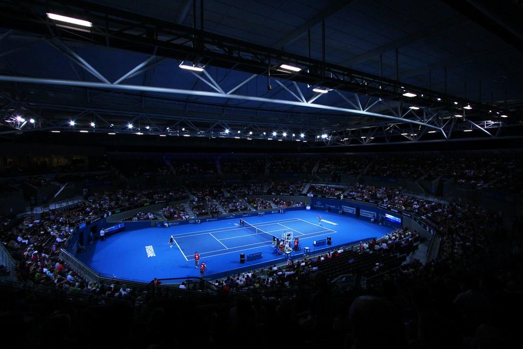 Day 6 - Brisbane International Tennis
