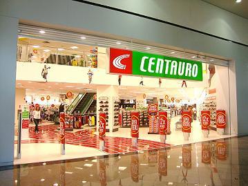 loja virtual centauro