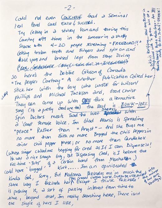 Source Hard Rock International Image Of Courtney Love Via