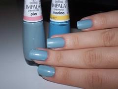 Marina + Pier (maira-nails) Tags: esmalte