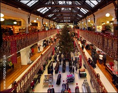365-192 Christmas Tree at Jenners Department Store Edinburgh (Hotpix [LRPS] Hanx for 1.5M Views) Tags: auto christmas street xmas winter autostitch panorama tree st shop shopping la scotland store edinburgh december stitch image widescreen pano wide smith escocia images tony join joined bild princes edinburg jenners department stitched joiner edinbrugh imagen schottland panoramique edimburgh schotland ecosse panormica  scozia stitcher  hotpix  superwide intressant  tonysmith   lecosse   edinburghe panoramisches tonysmithhotpix