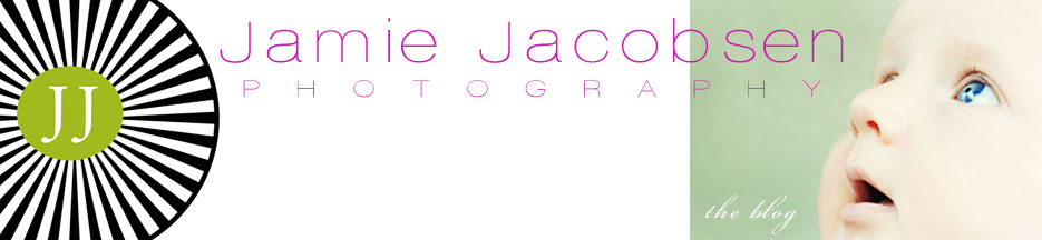 Jamie Jacobsen Photography
