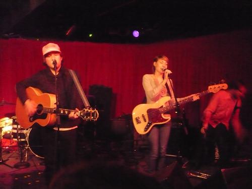 Frontier Ruckus (12/13/09)
