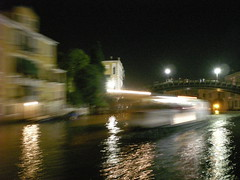 (emilitaly) Tags: venice night venezia flou