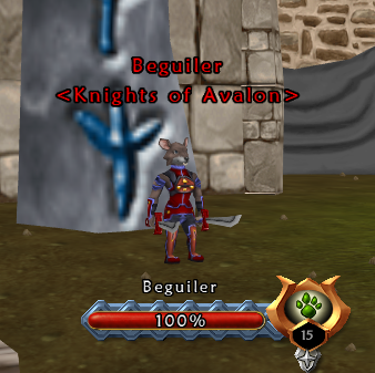 Anglorum / Quest / Assaulting the Keep (Konin Graves) 4271110510_c78fd9f821_o