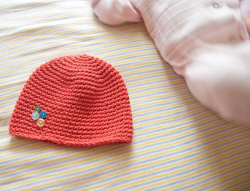 Beanie Crochet Pattern » Modern Crochet Patterns