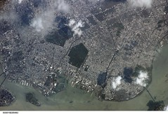 Brooklyn, New York (NASA, International Space Station Science, 04/28/07)