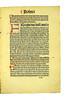 Incipit and manuscript initials in Vivetus, Johannes: Contra daemonum invocatores