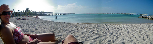 Bahia Honda Beach Time