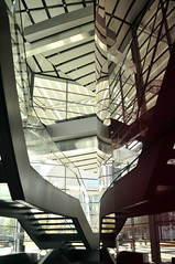 Convergence (A. Vandalay) Tags: delete10 architecture buildings reflections delete9 delete5 delete2 dallas nikon opera texas delete6 delete7 delete8 delete3 delete delete4 save save2 normanfoster operahouse modernarchitecture artsdistrict curtainwall d300 fosterandpartners dallastexas dallasartsdistrict lightinarchitecture winspearoperahouse nikond300 deletedbydeletemeuncensored
