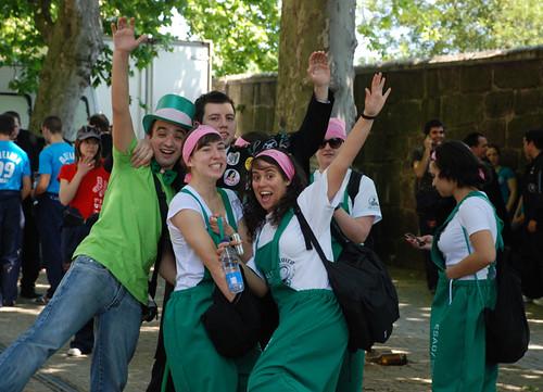 Queima 2009 0327