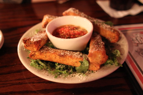 Pastarella Sticks from The Highlander