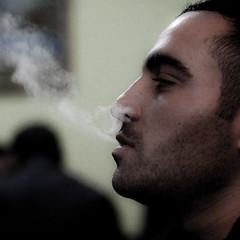 Au ay evi (Olivier Timbaud) Tags: portrait man turkey turquie homme kars kurdi erkek kurde oliviertimbaud