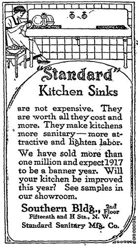 1917_standard_sinks
