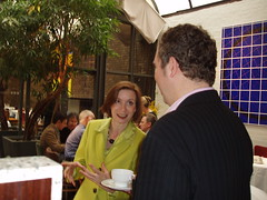 Vince Brunch 028 (Caledonian Lib Dems) Tags: shadow for with dr vince cable bridget business fox brunch local mp joined representatives vincebrunch