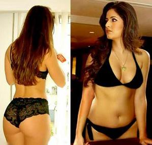 Sexy India Women Popular : Katrina Kaif