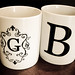 24/365 (Extra): His & Her Mugs (Aged)