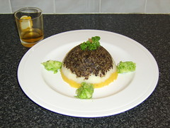 Whisky - with Haggis, Tatties and Neeps
